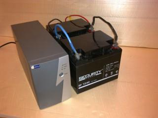 ИБП или генератор: что выбрать?