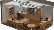 Качественная вентиляция для дома и офиса