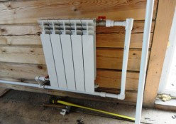 Правильный монтаж системы отопления