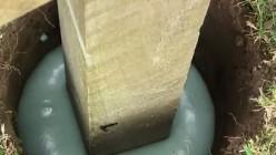 Обзор заменителя бетонного раствора.