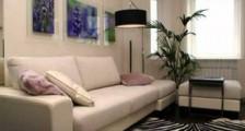 Побеждая унылость: дизайн интерьера квартиры
